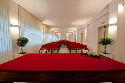 Hotel Villa Sturzo - Caltagirone - Foto 21