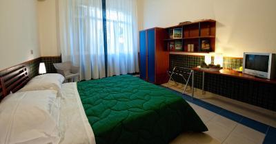 Hotel Villa Sturzo - Caltagirone - Foto 3