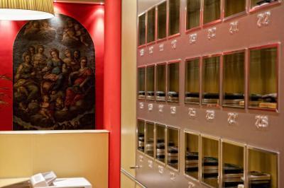 Hotel Villa Sturzo - Caltagirone - Foto 22