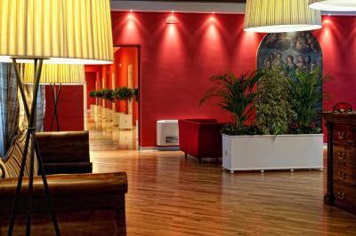 Hotel Villa Sturzo - Caltagirone - Foto 20