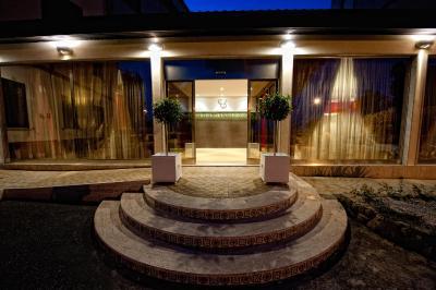 Hotel Villa Sturzo - Caltagirone - Foto 8
