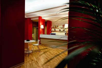 Hotel Villa Sturzo - Caltagirone - Foto 9