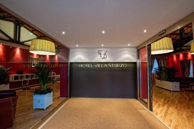 Hotel Villa Sturzo - Caltagirone - Foto 10