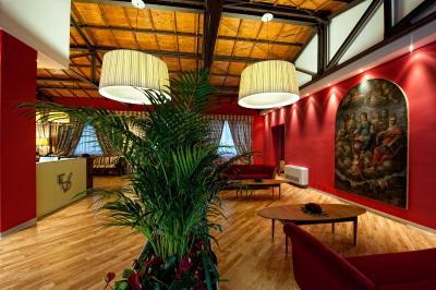 Hotel Villa Sturzo - Caltagirone - Foto 14