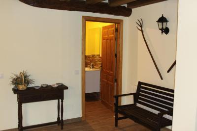 Casa de campo El Escondite De Castroserna (España ...