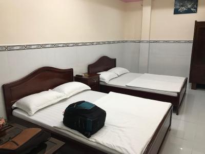 Nhat Nam Hotel