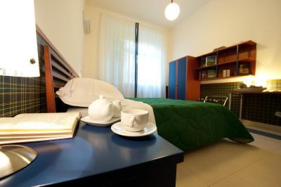 Hotel Villa Sturzo - Caltagirone - Foto 30