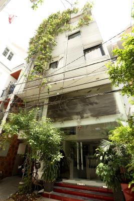 Nguyen Ky Hotel