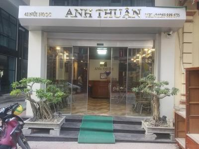 Anh Thuan Hotel 1
