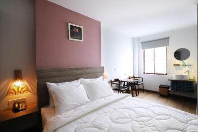 Fourc Hotel