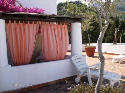 Hotel Villa Augustus - Lipari - Foto 12