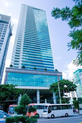 Ocean FaFa Apartment
