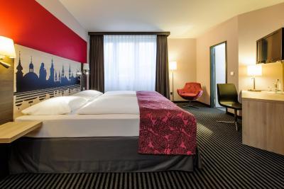 Mercure hotel w rzburg am mainufer deutschland w rzburg for Hotel wurzburg zentrum