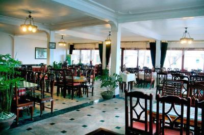 Khách sạn Royal Sapa