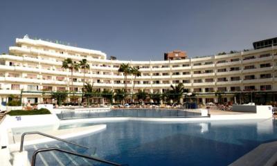 La Pinta Beach Club Tenerife