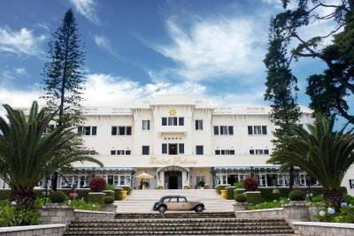 DaLat Palace - Luxury Hotel & Golf Club