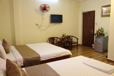 Hotel Quynh Hoa
