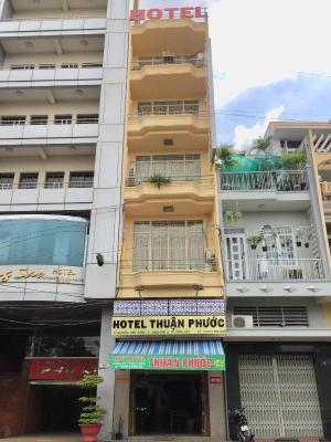 Thuan Phuoc Hotel