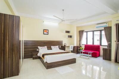 Nehob City Hotel