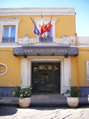 Hotel Como - Siracusa - Foto 2