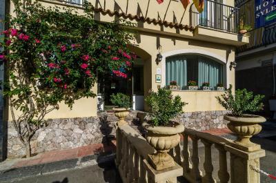 Hotel Sylesia - Letojanni