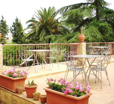 B&B Villa Casablanca - Pergusa - Foto 43