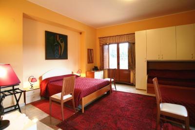 B&B Villa Casablanca - Pergusa - Foto 35