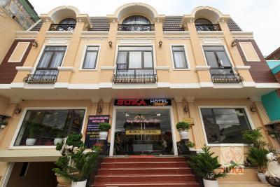 Golden Pine 3 Hotel