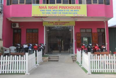 Pinkhouse Hostel