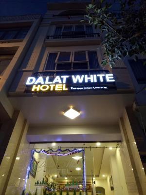 Dalat White Hotel