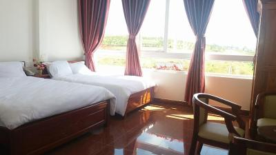 Nam Khang Dalat Hotel