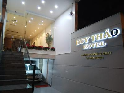 Duy Thảo Hotel