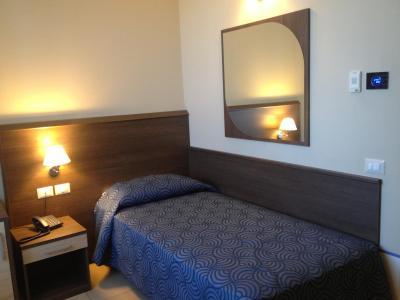 Hotel Milazzo - Milazzo - Foto 28