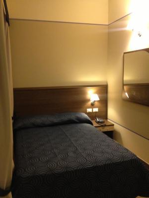 Hotel Milazzo - Milazzo - Foto 27