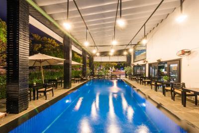 White Sand II Hotel Danang