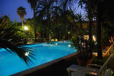Garden Hotel - San Giovanni La Punta