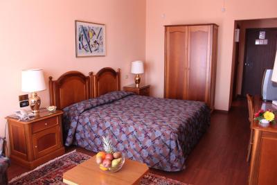 Garden Hotel - San Giovanni La Punta - Foto 12