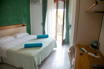 Hotel Orsa Maggiore - Vulcano - Foto 28