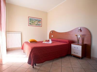 Motta Residence Hotel - Motta Sant'Anastasia