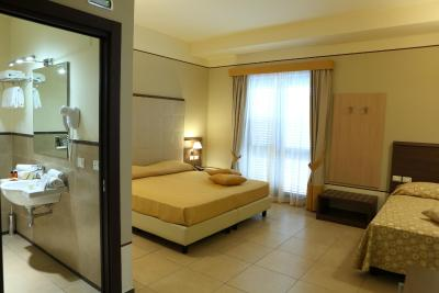 Hotel Milazzo - Milazzo - Foto 38