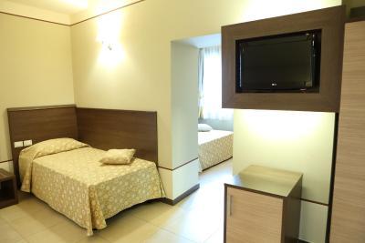 Hotel Milazzo - Milazzo - Foto 30