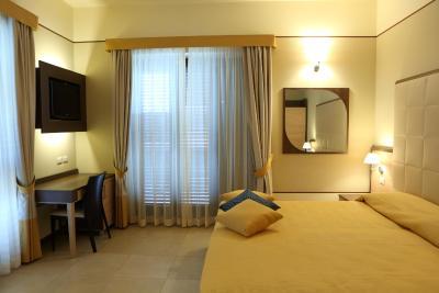 Hotel Milazzo - Milazzo - Foto 15