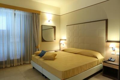 Hotel Milazzo - Milazzo