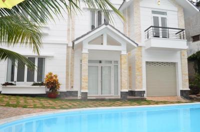 ViVa Villa Vung Tau 4 -5 Beds room