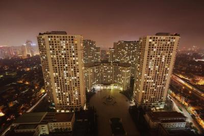 Luxury Apartment for rent- 3BR Vincom Royal Hanoi