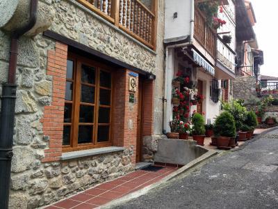 Casa de campo Casa La Portilla (España Llanes) - Booking.com