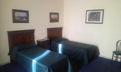 Hotel Sigonella Inn - Motta Sant'Anastasia - Foto 4