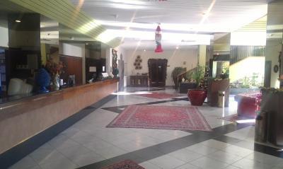 Hotel Sigonella Inn - Motta Sant'Anastasia - Foto 6