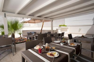 Alaba Hotel - San Vito Lo Capo - Foto 18