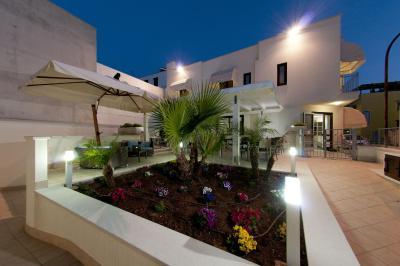 Alaba Hotel - San Vito Lo Capo - Foto 4